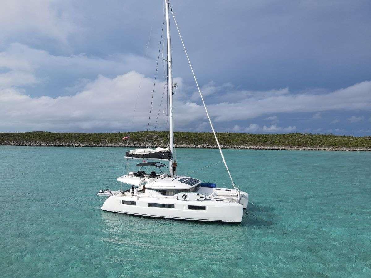 ESPERANZA II yacht main image