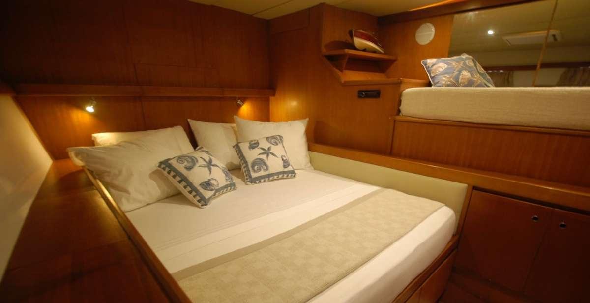 LONESTAR Double Cabin