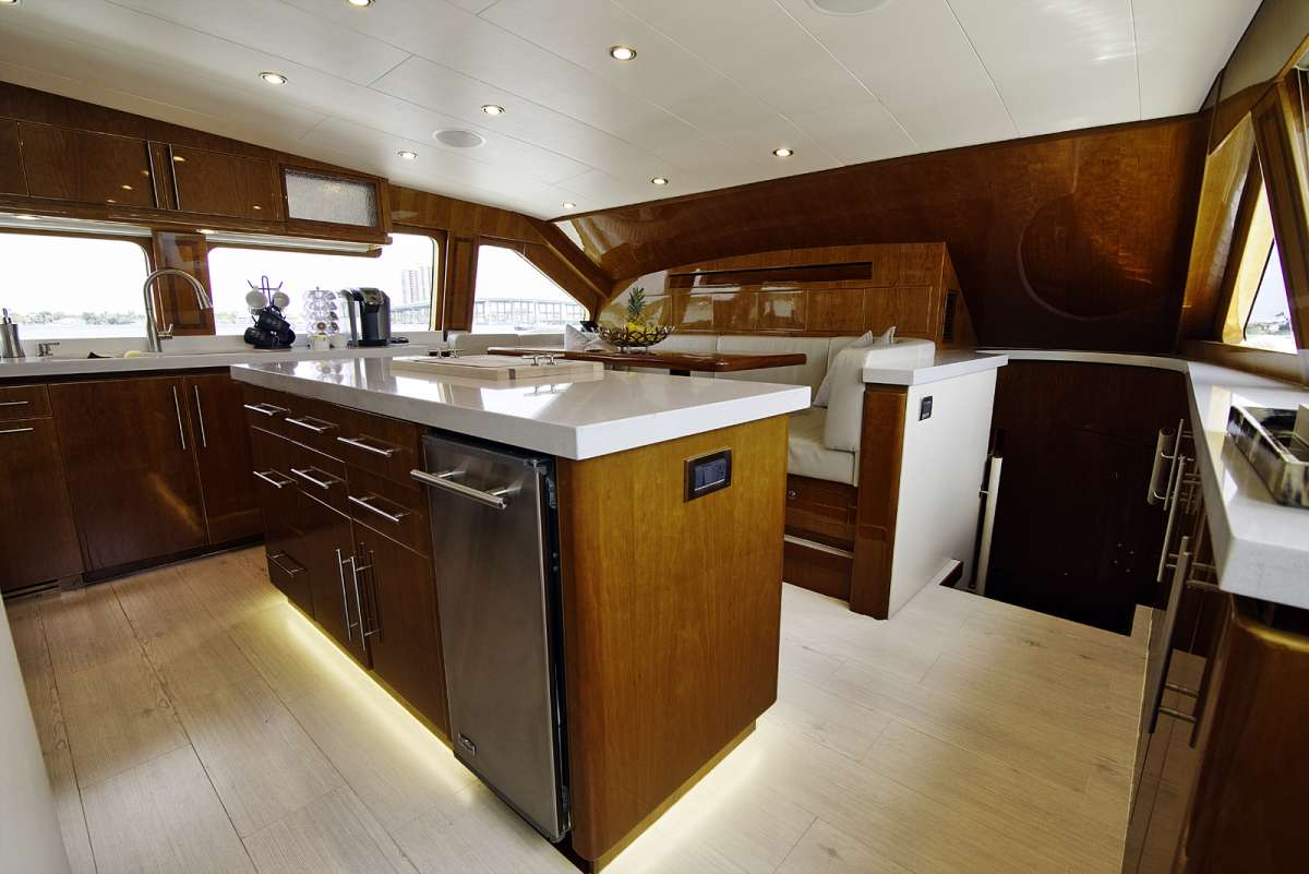 Country Galley
