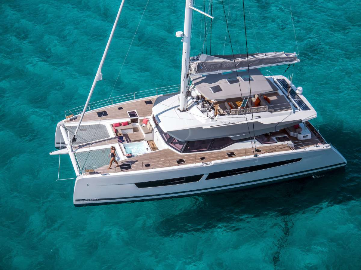 Yacht ELLA LEE II
