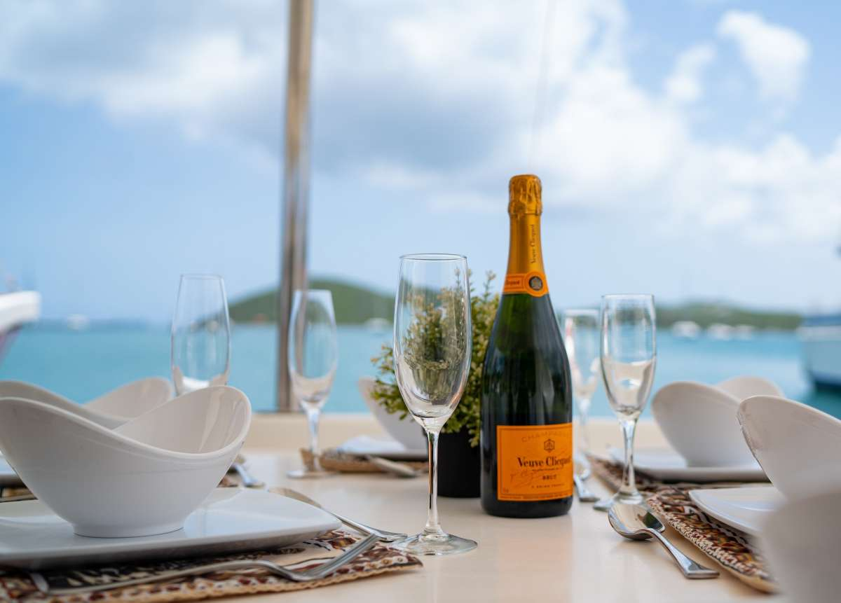 Elegant Dining/Special Occasions