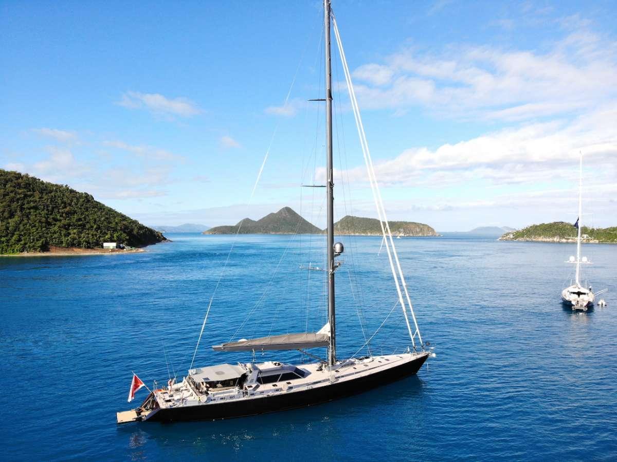 Yacht Ocean Pure 2