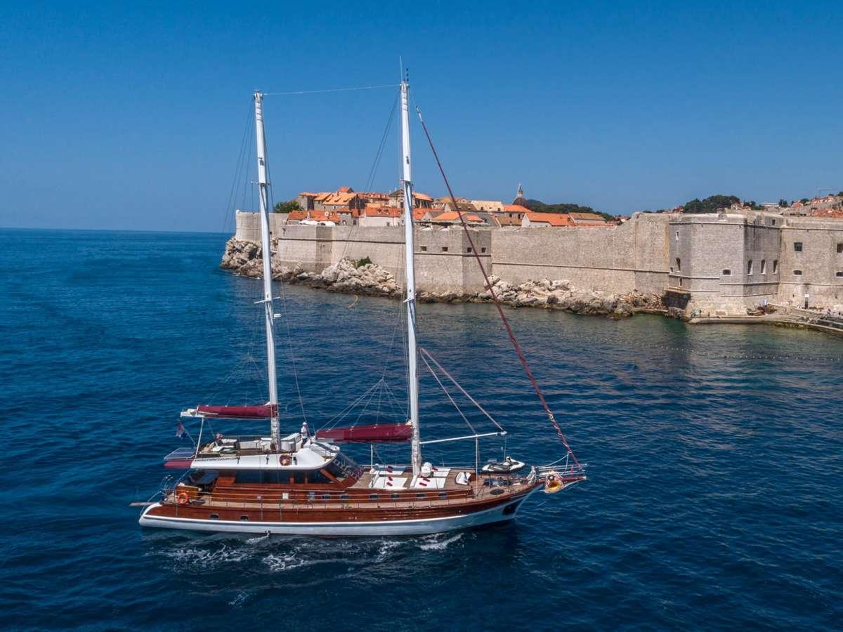 Gulet Adriatic Holiday
