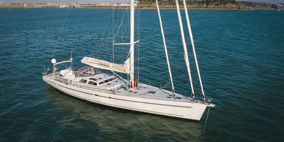 Yacht FANI