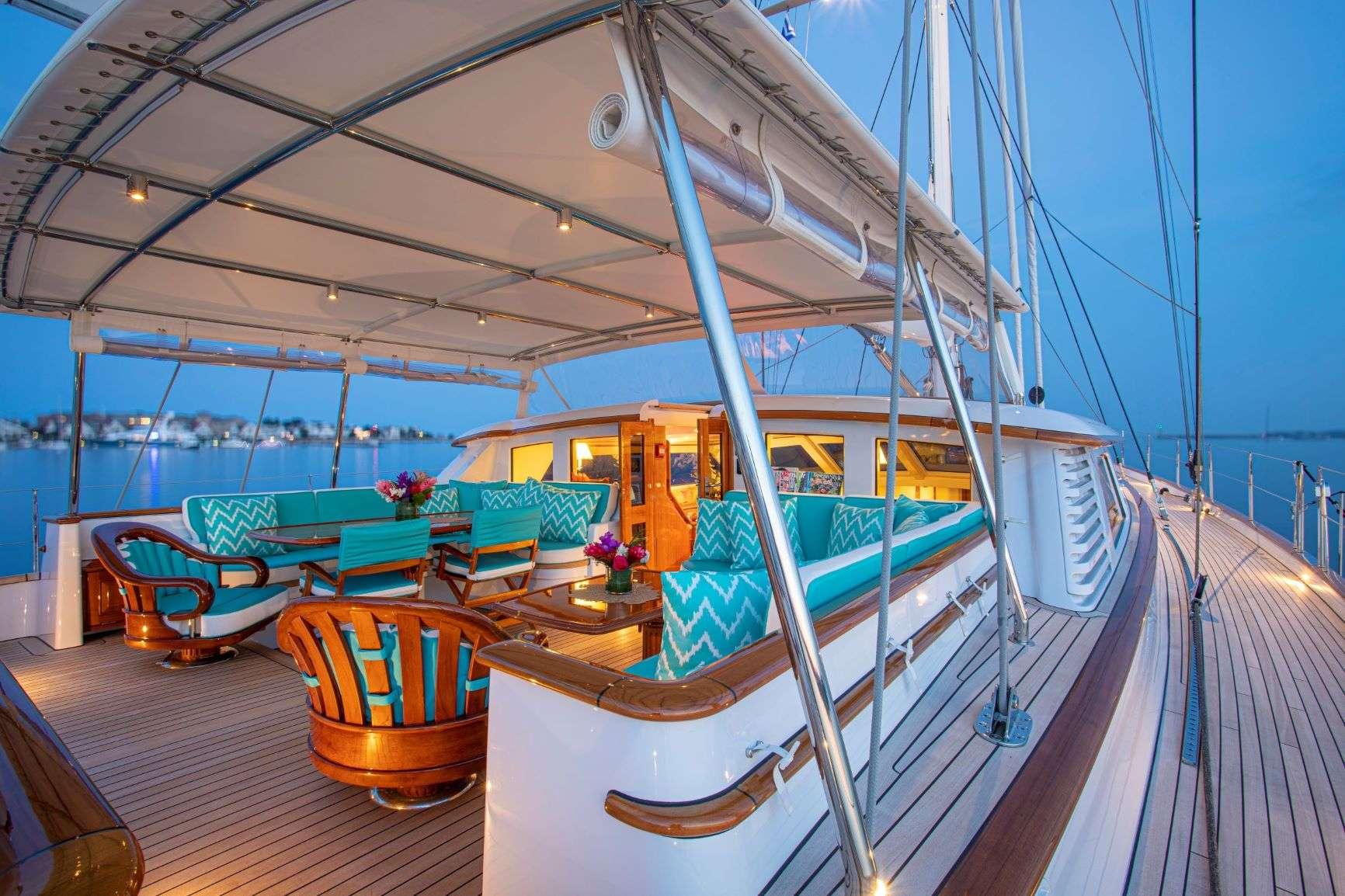 WHISPER yacht image # 15