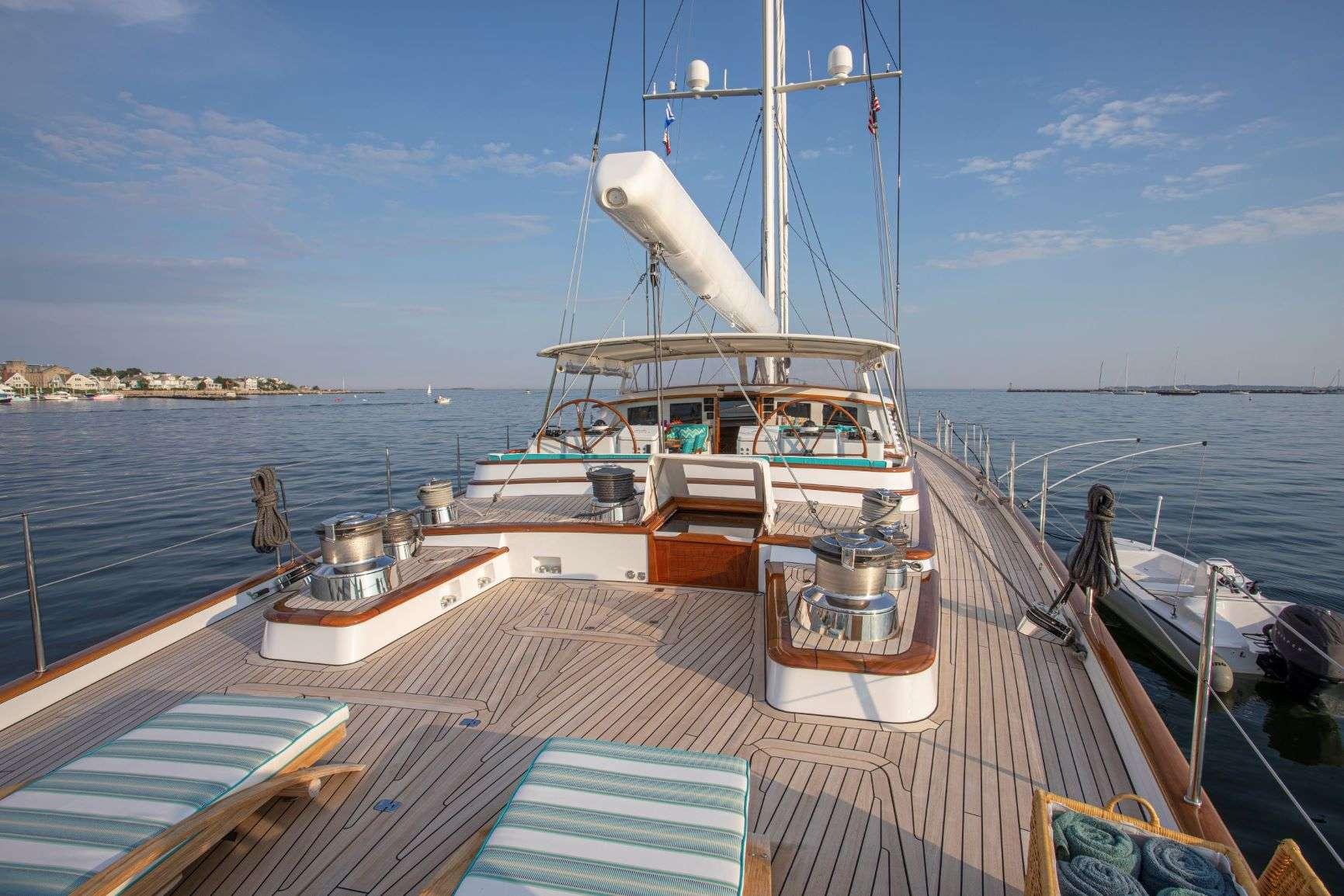 WHISPER yacht image # 16