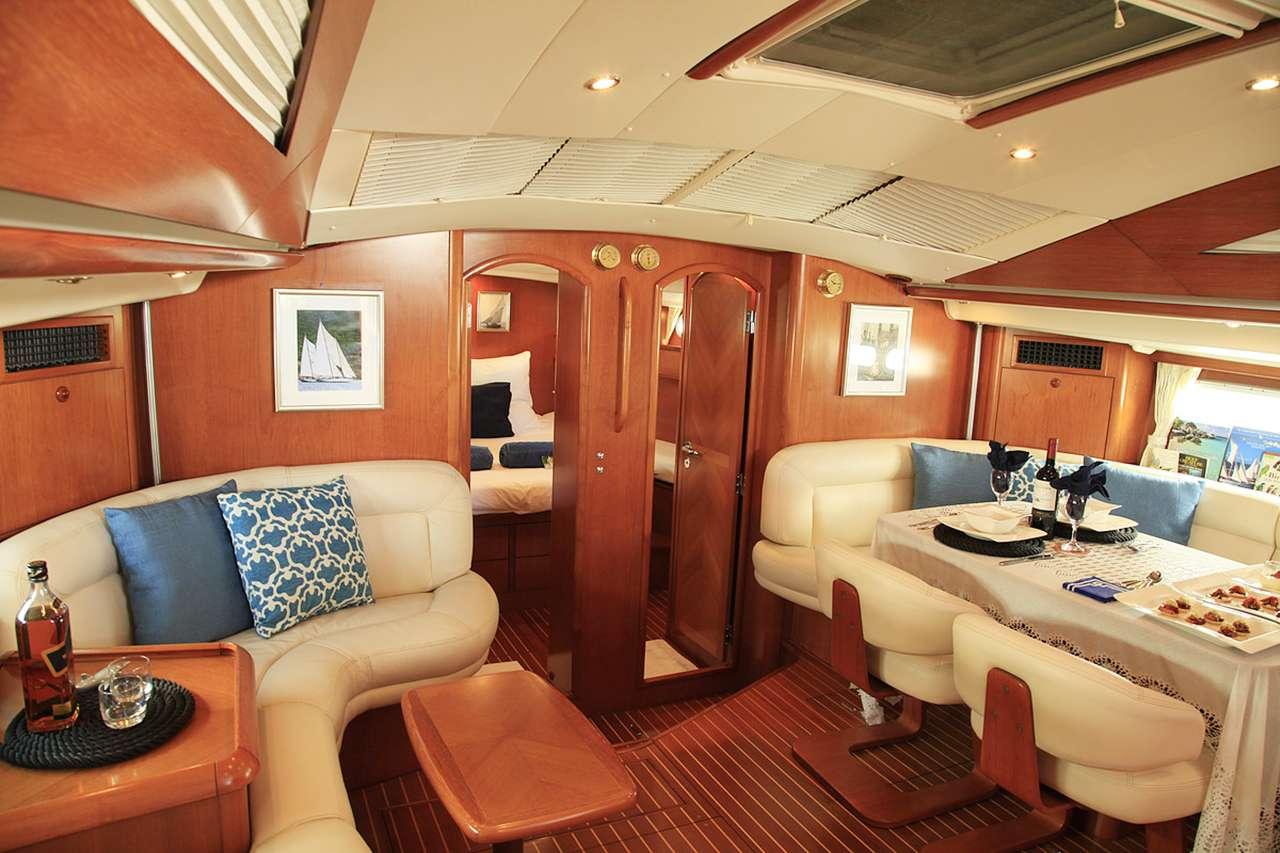SAYANG yacht image # 8