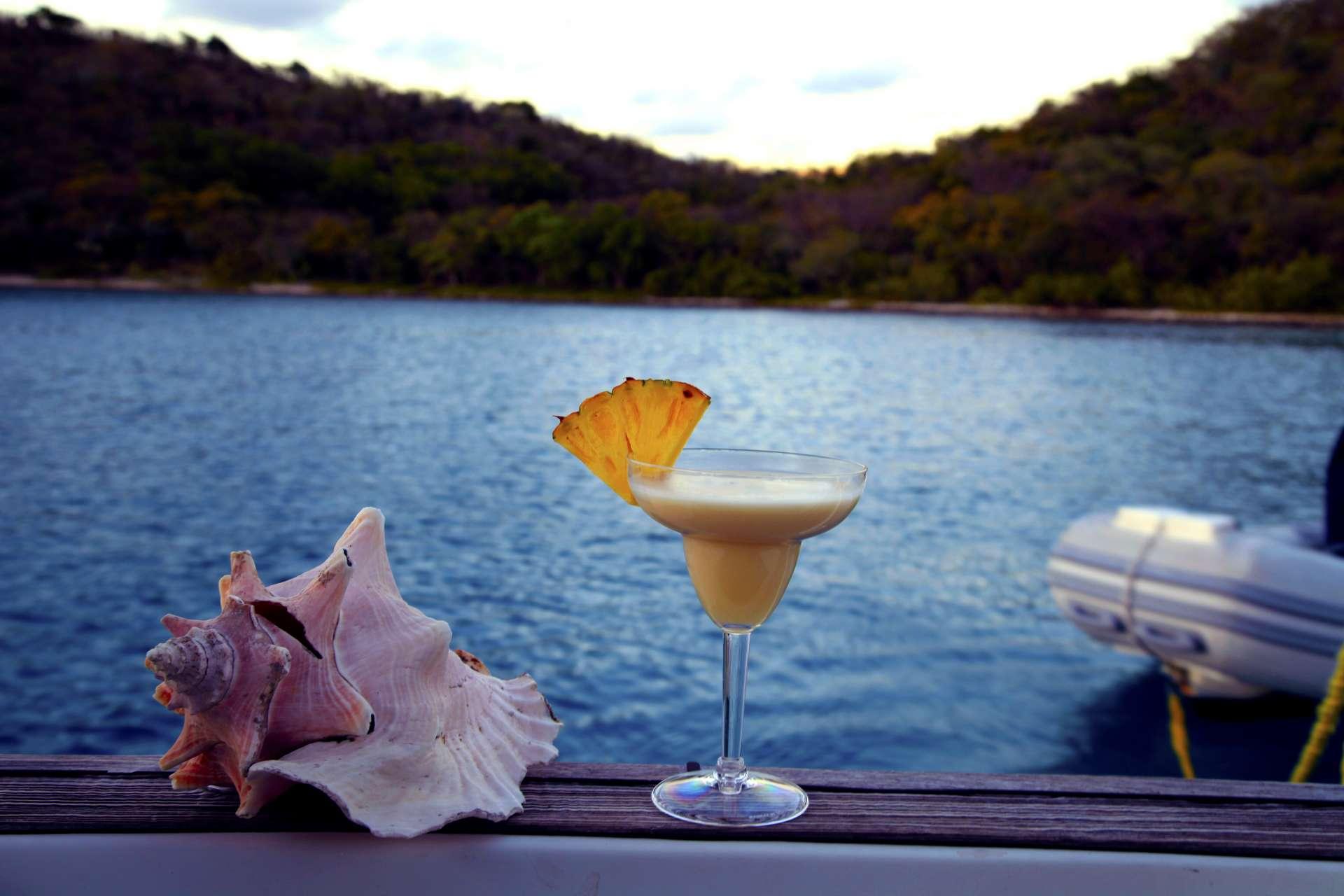 SAYANG yacht image # 11