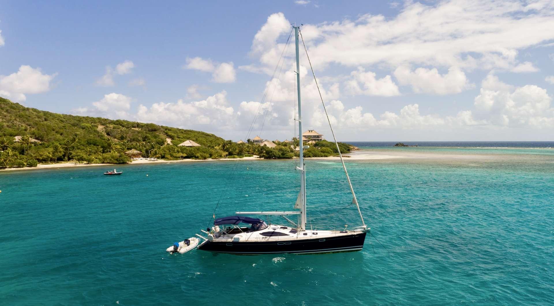 SAYANG yacht image # 15