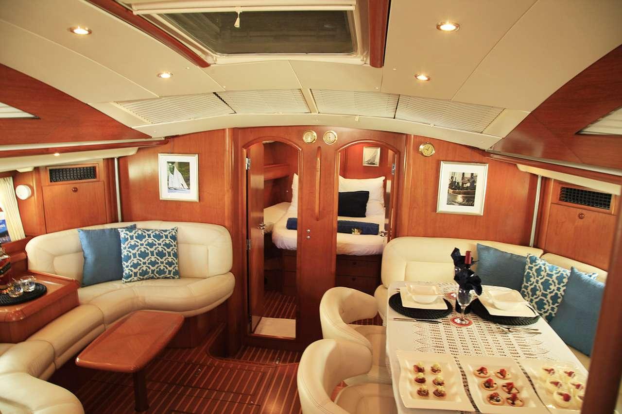 SAYANG yacht image # 1
