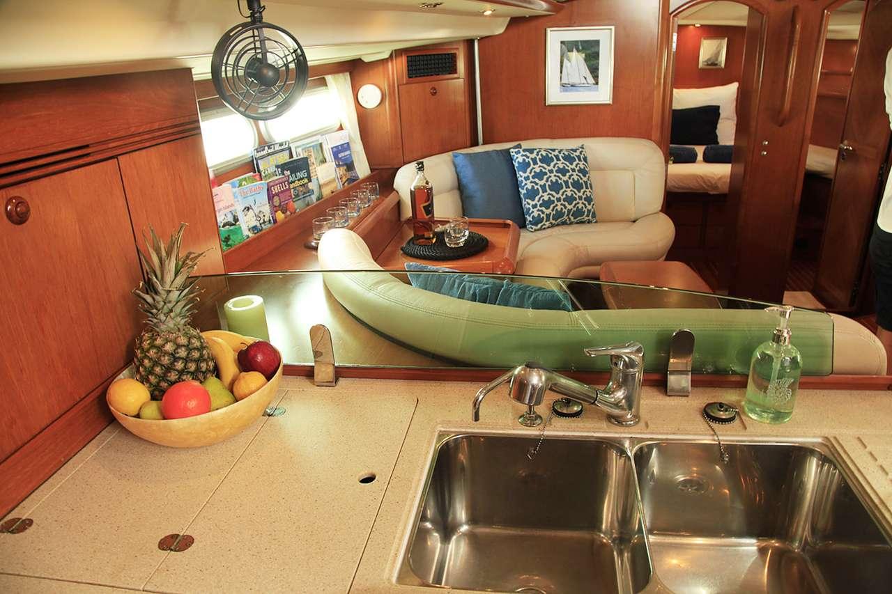 SAYANG yacht image # 2