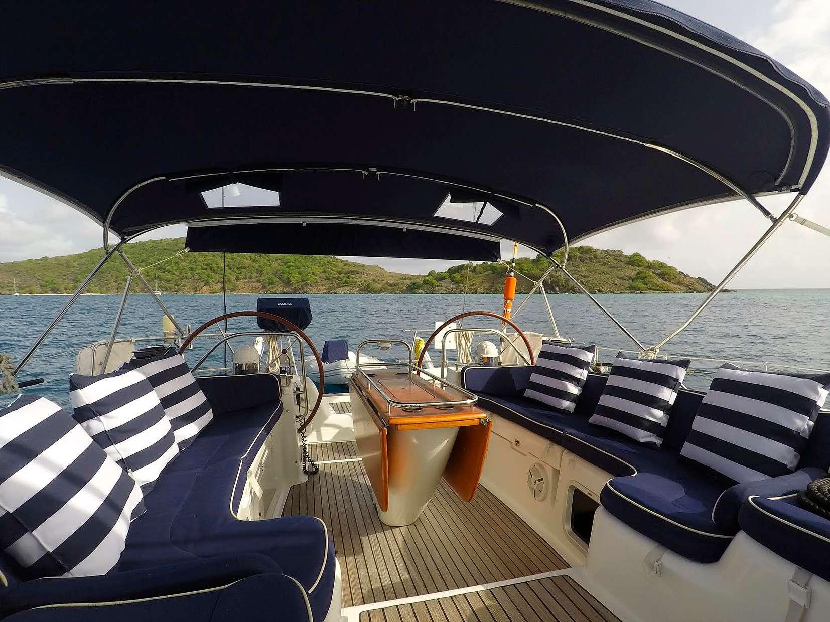 SAYANG yacht image # 3