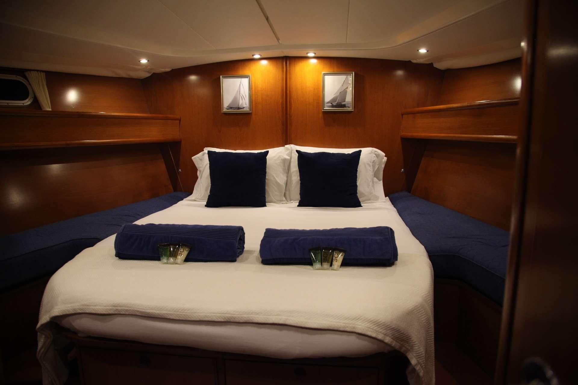 SAYANG yacht image # 6
