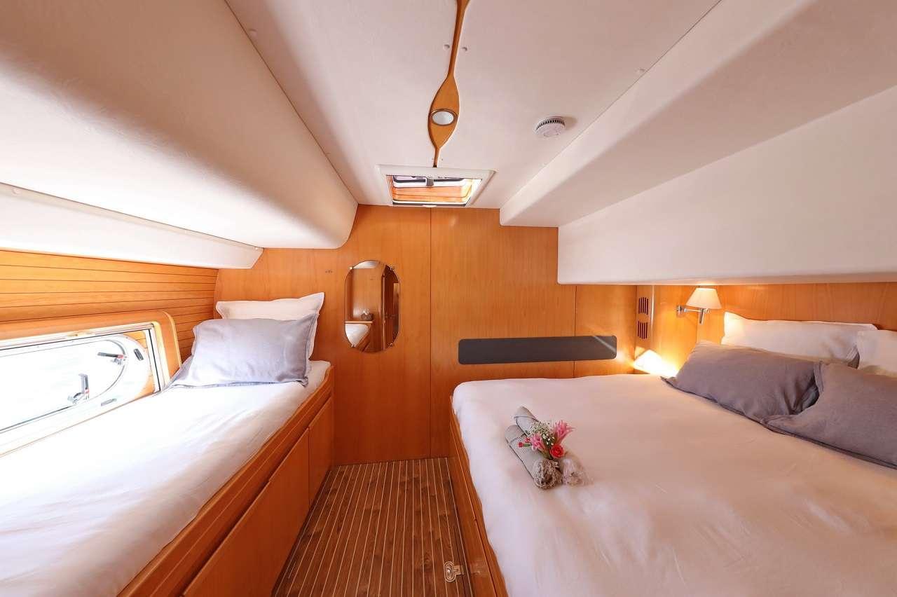 Catamaran Charter Ocean Med