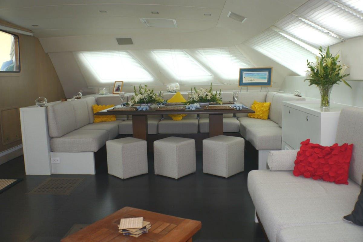 FUERTE 3 yacht image # 12