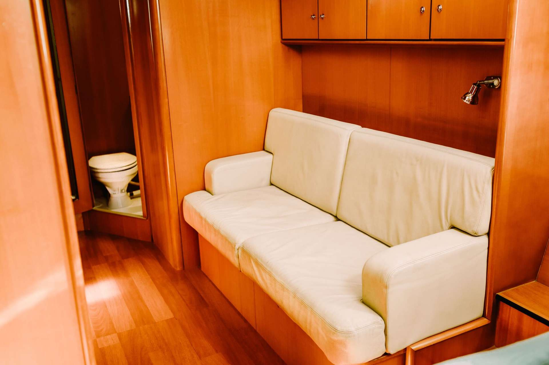 Master private lounge
