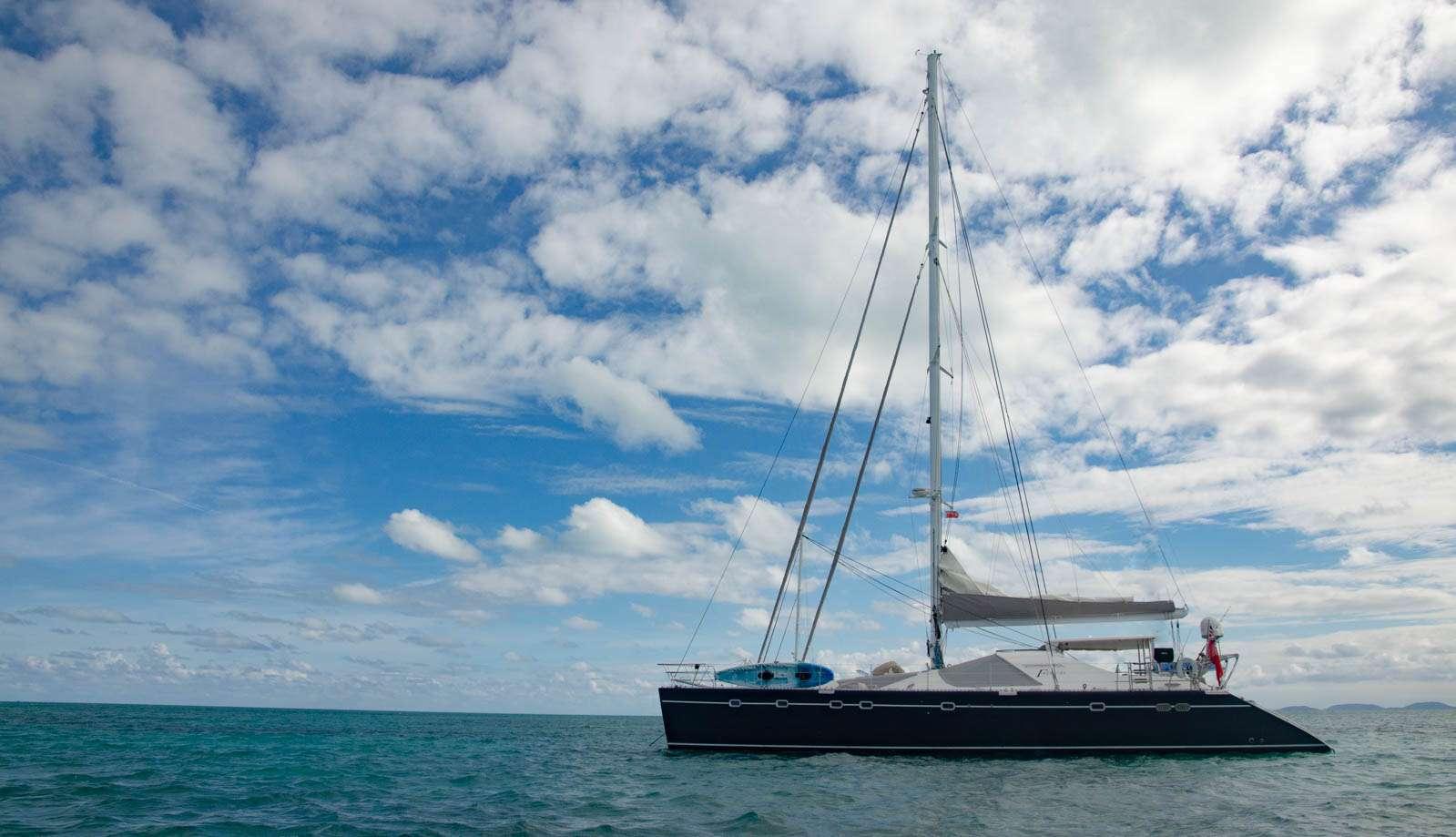 FELICIA yacht image # 15