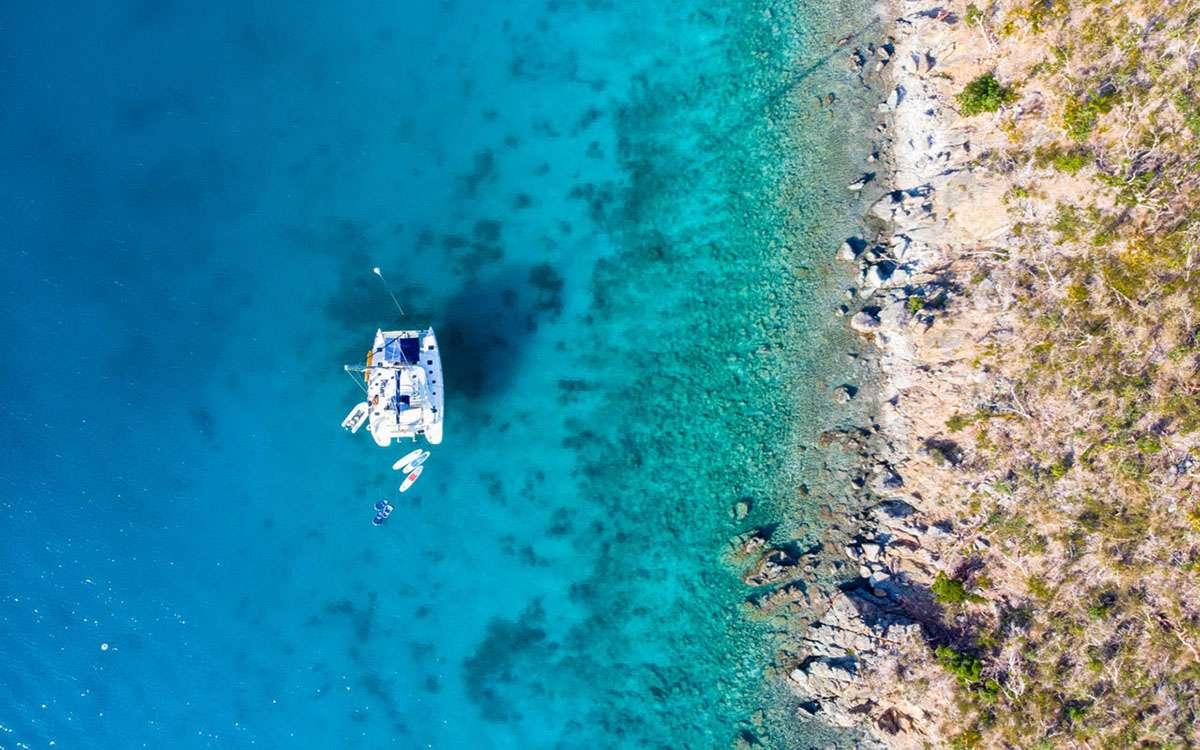 HYPNAUTIC yacht image # 10