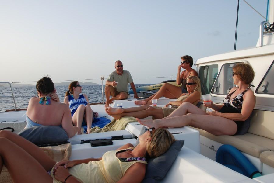 HYPNAUTIC yacht image # 13