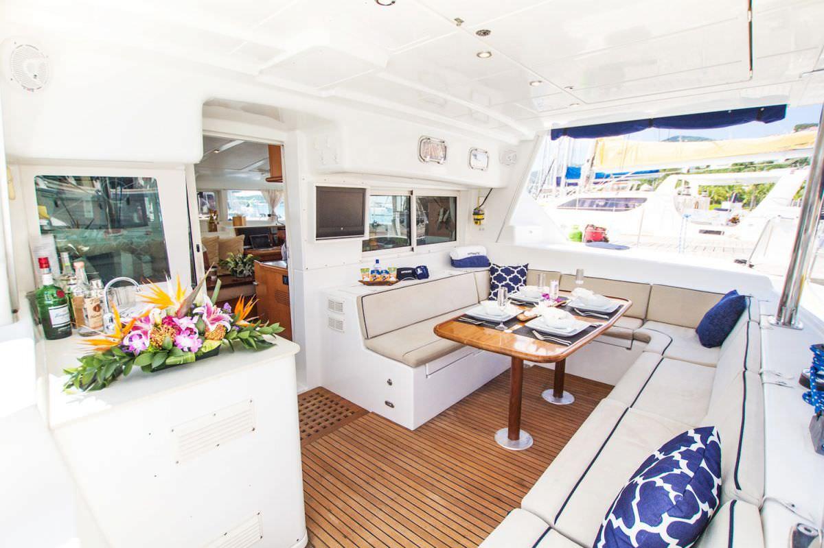 HYPNAUTIC yacht image # 2