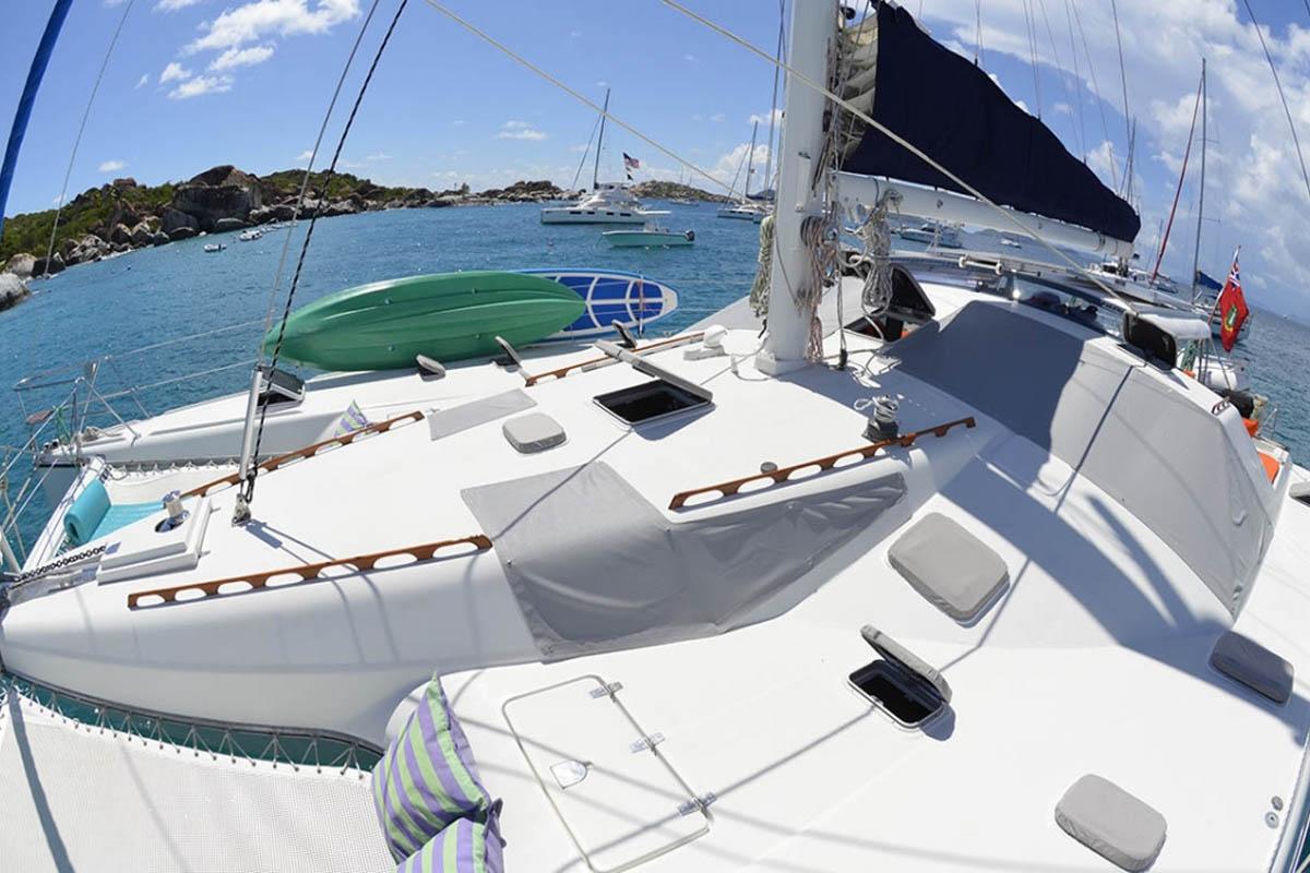 ENDLESS PLEASURE yacht image # 14