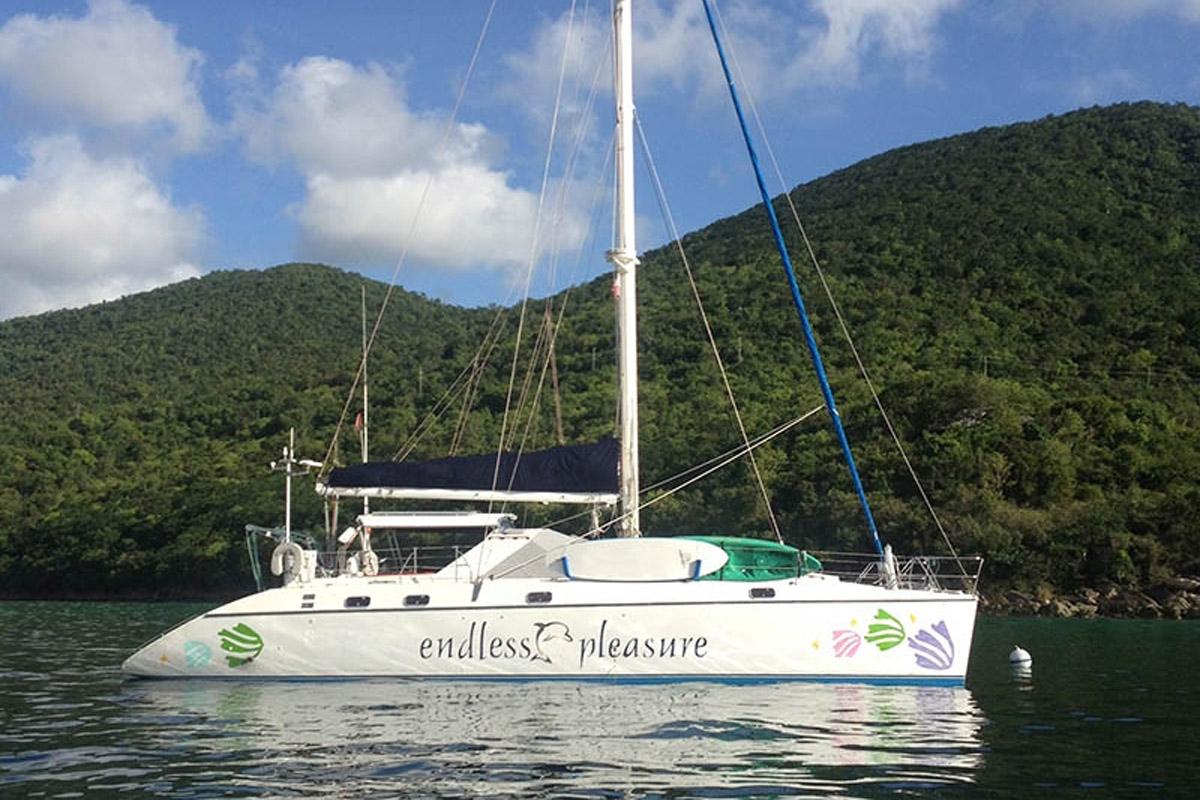 ENDLESS PLEASURE yacht image # 16