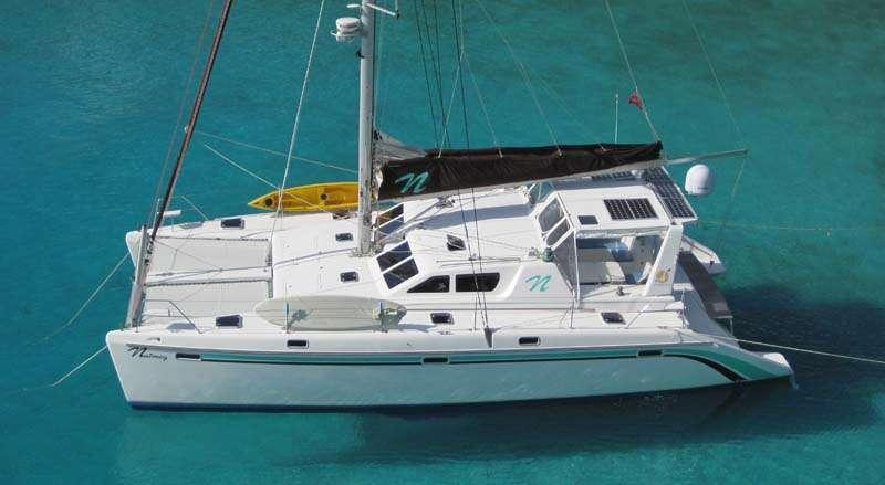 NUTMEG yacht image # 16