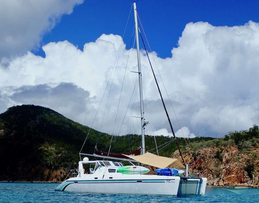 NUTMEG yacht image # 17
