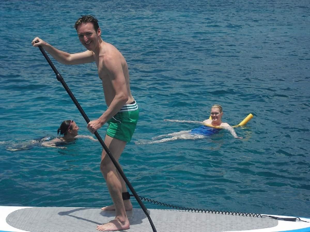 Catamaran Charter Alexis 3