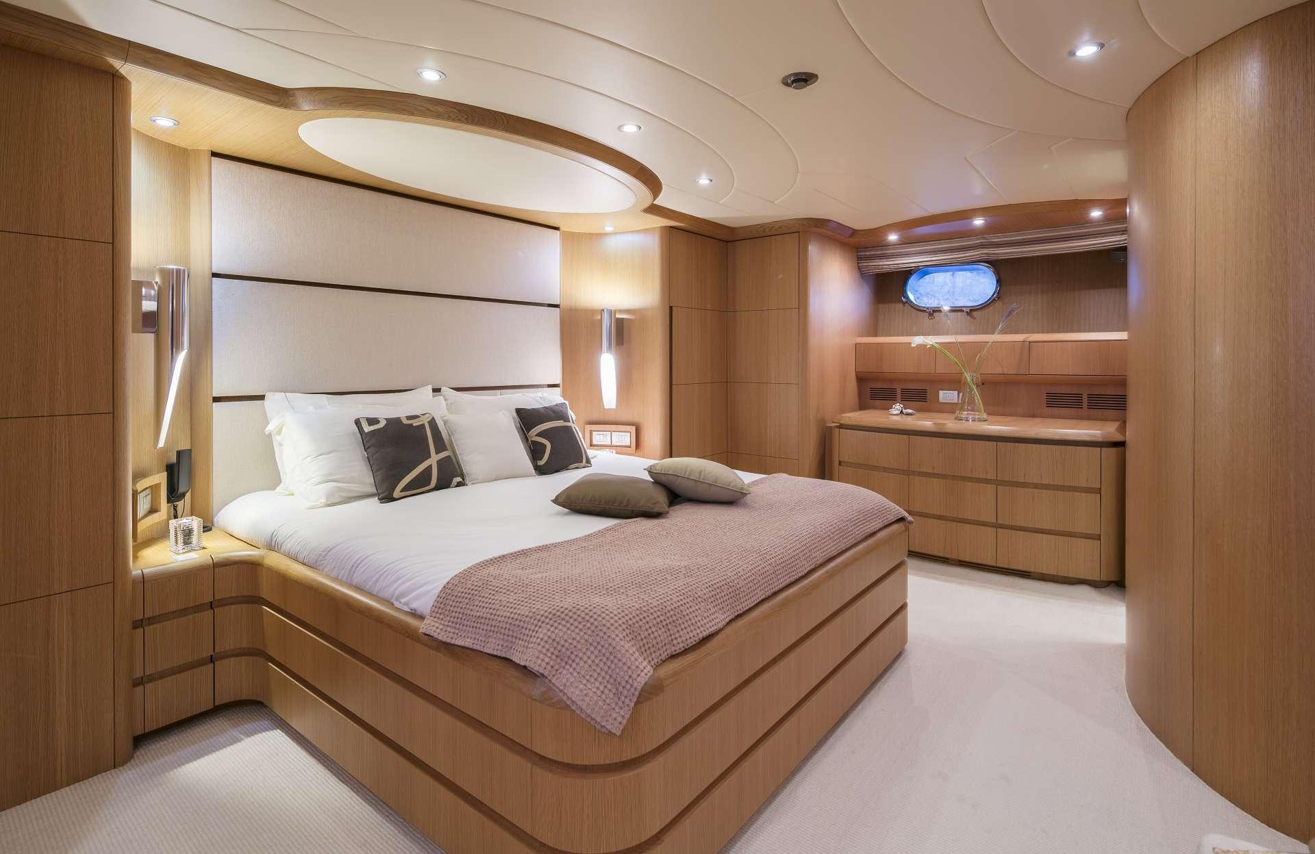 VIP Suite 1