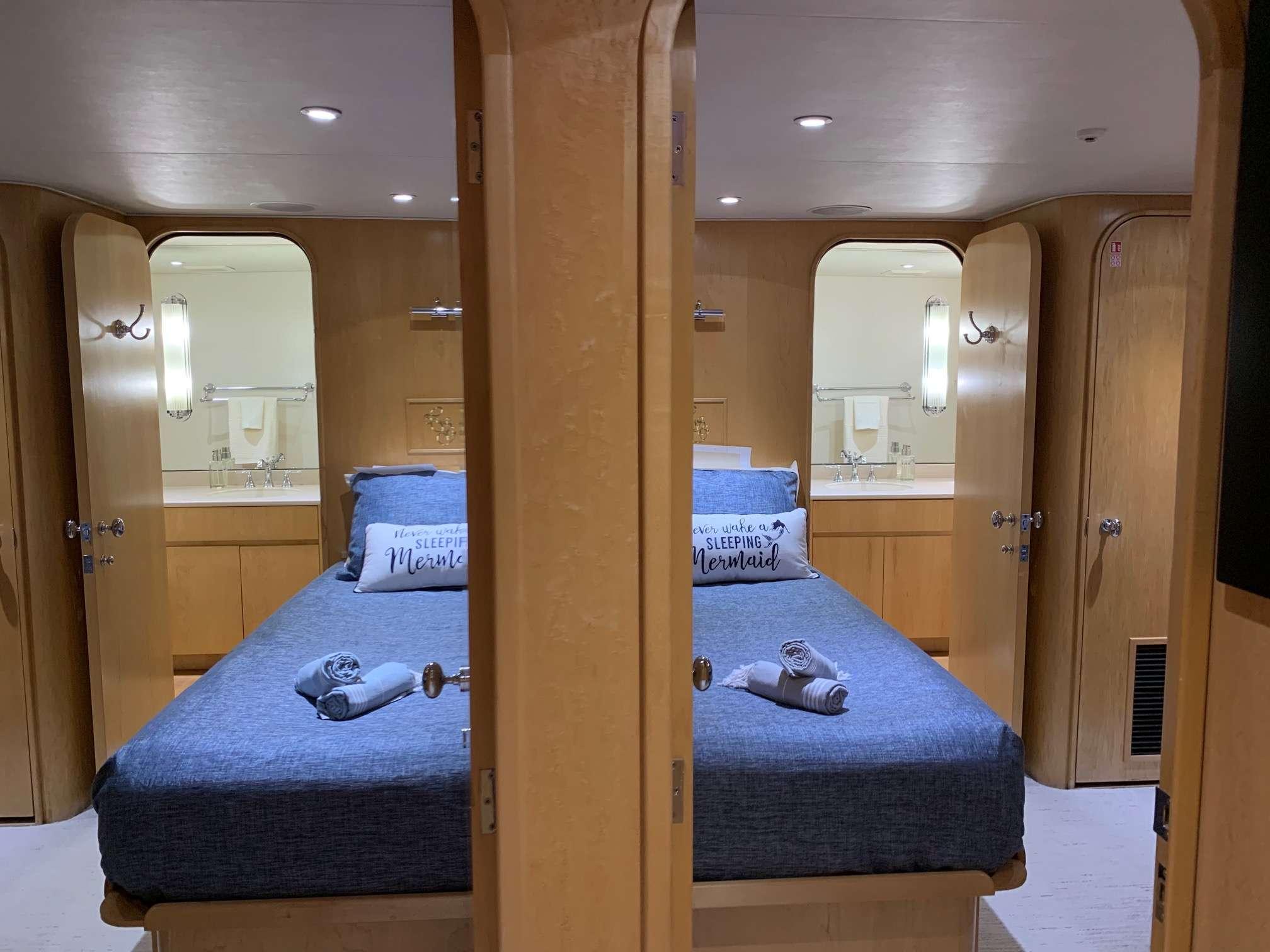 motor yacht LADY SHARON GALE