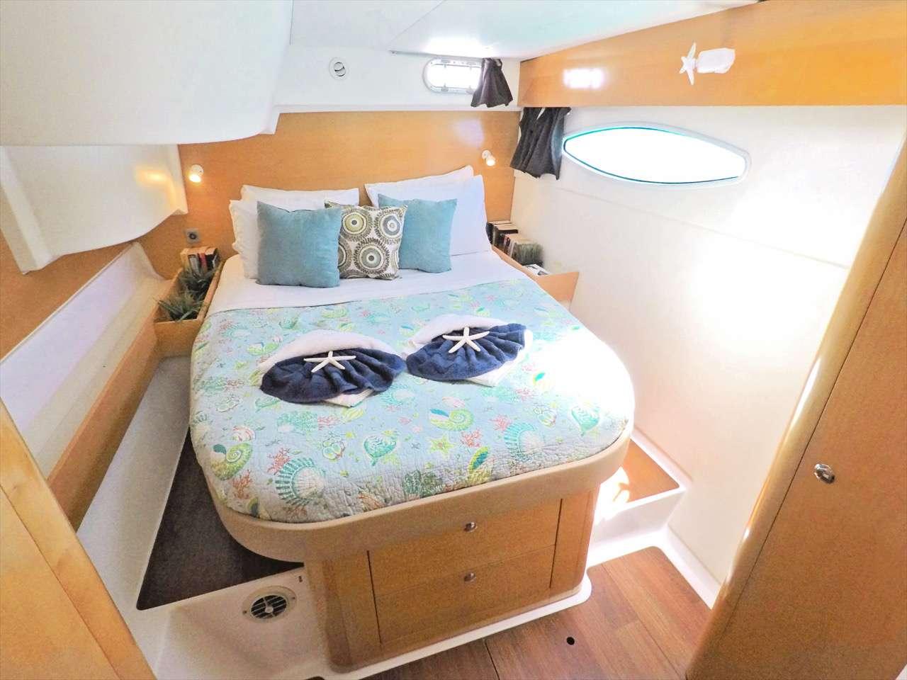 SWEETEST THING yacht image # 6