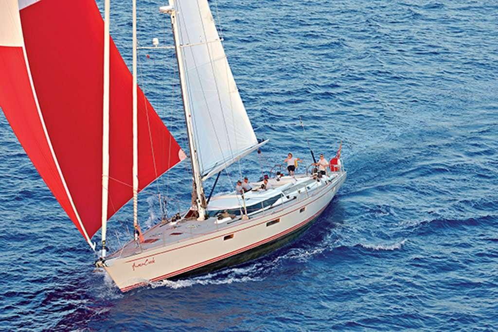 CNB77 yacht image # 12