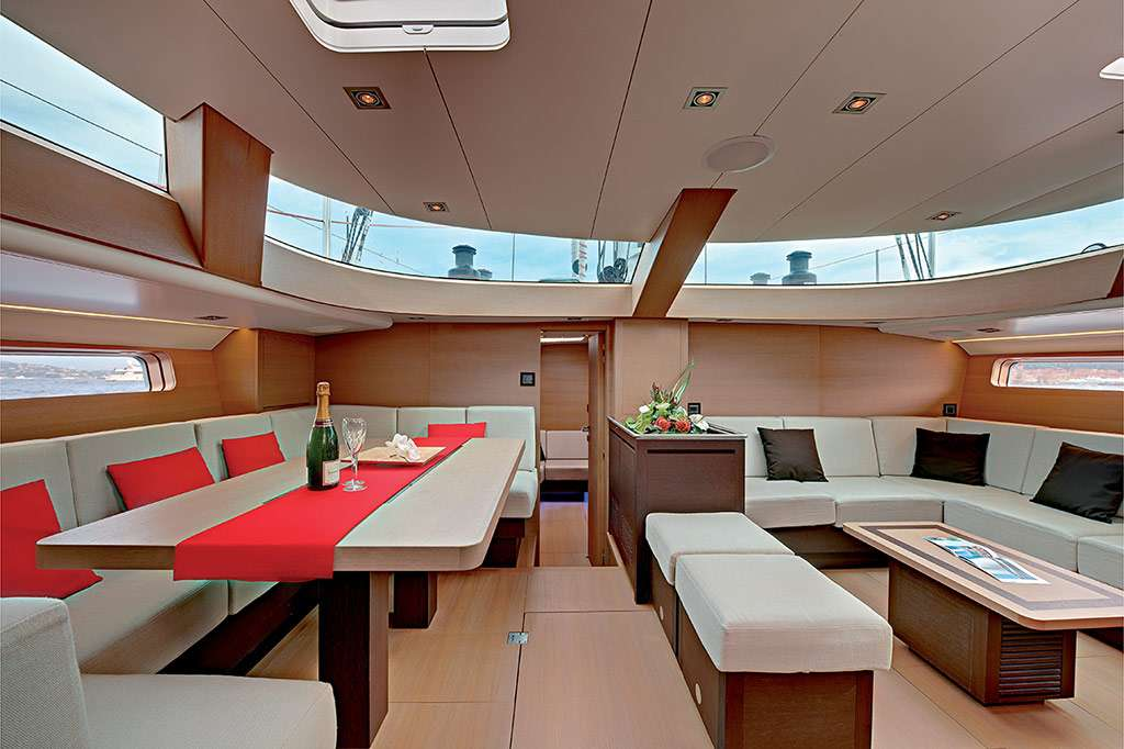 CNB77 yacht image # 16
