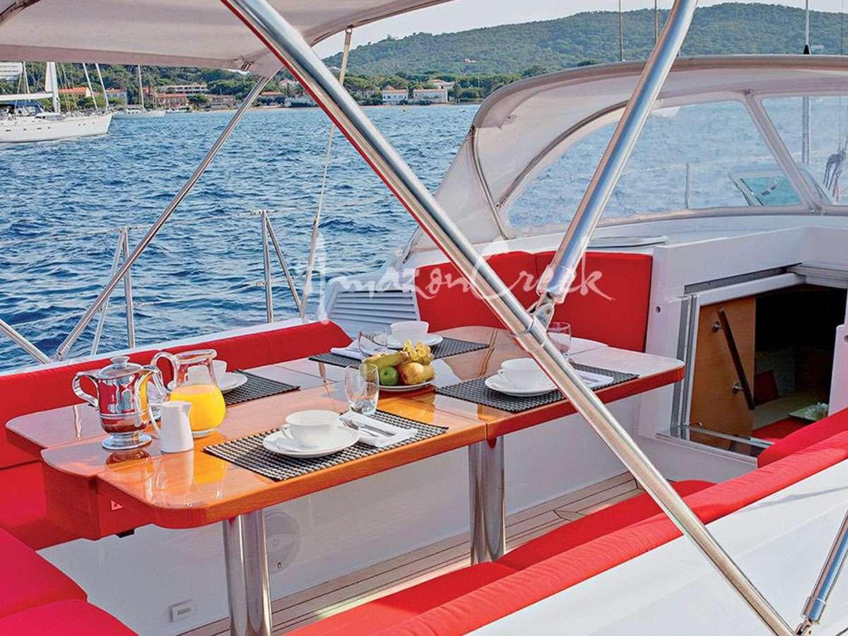 CNB77 yacht image # 4