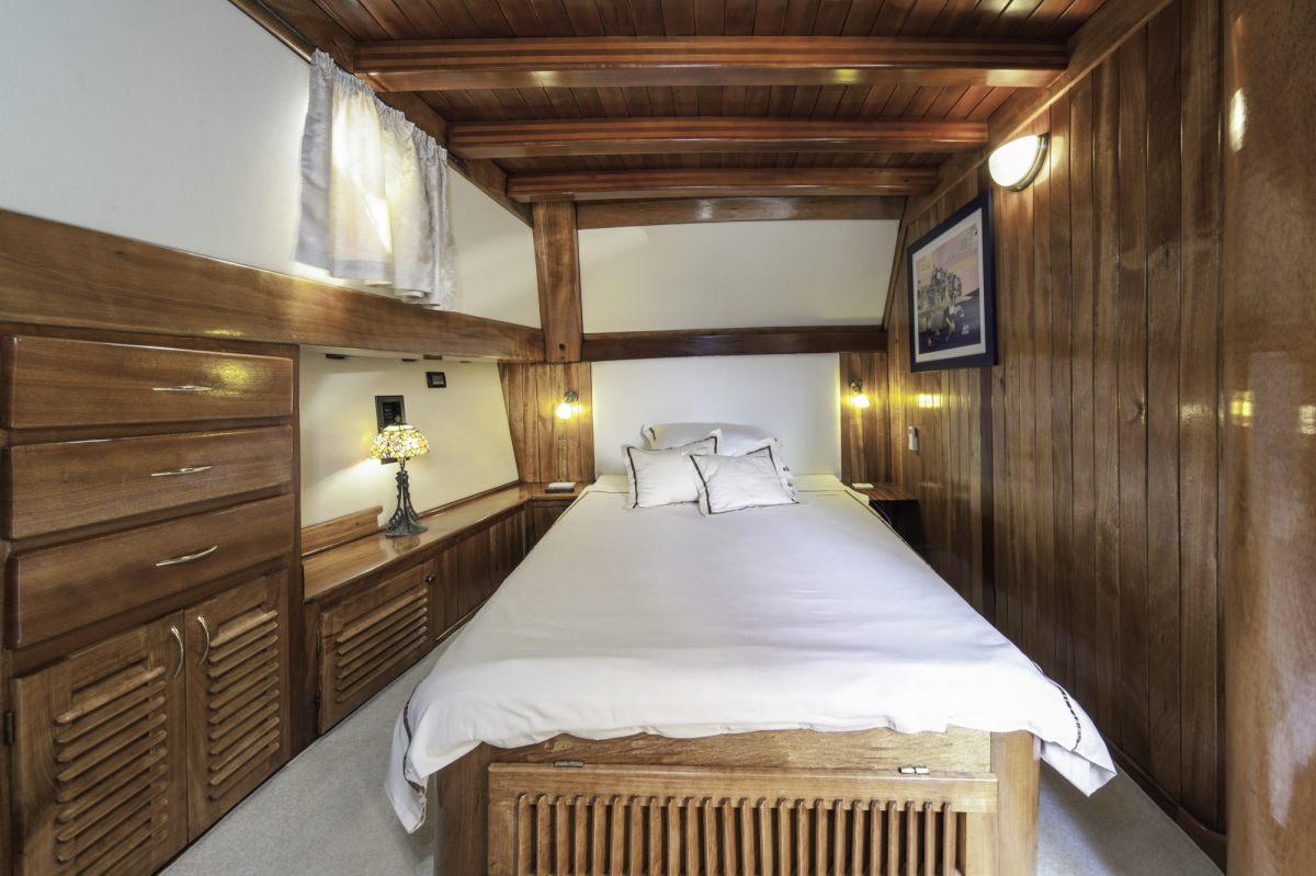 Libra - Master Cabin