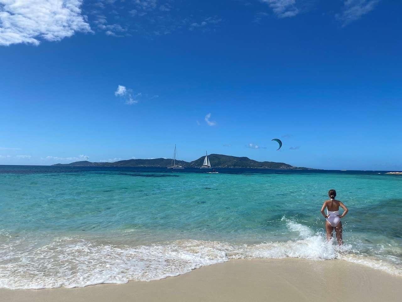 Catamaran Charter Moby Dick