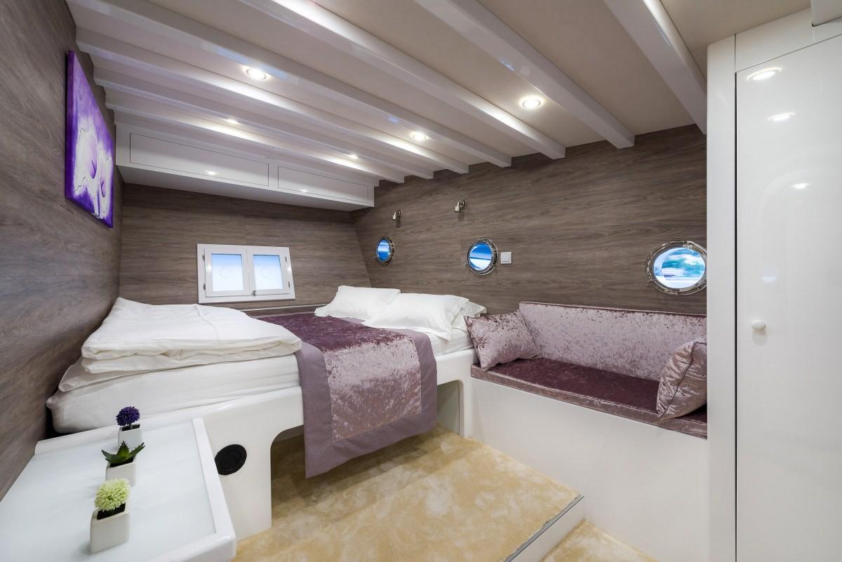 Andjeo - cabin