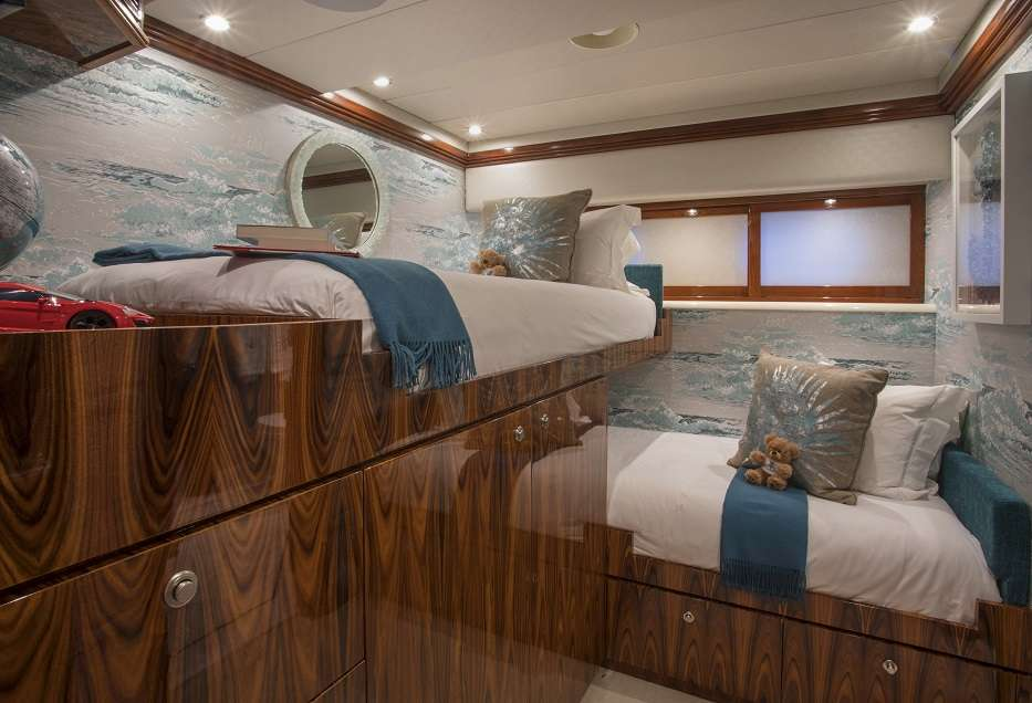 *New Addition* 6th Stateroom