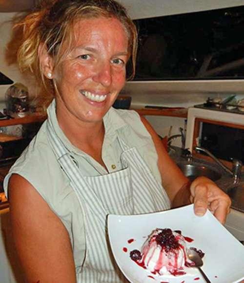 Carolina Pastry Chef