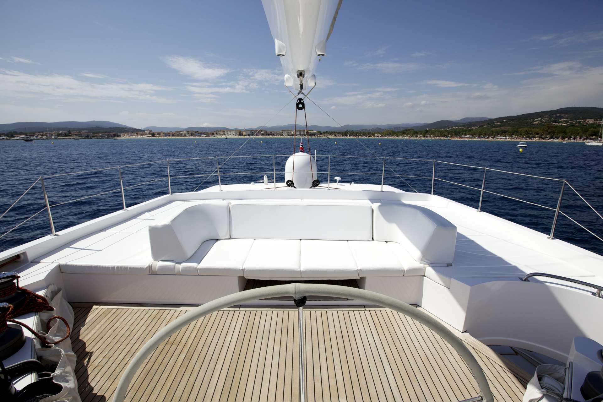 Catamaran Maita