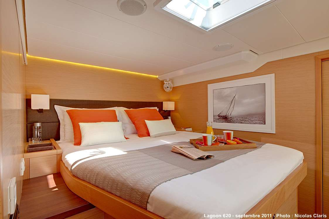 Guest double cabin 1