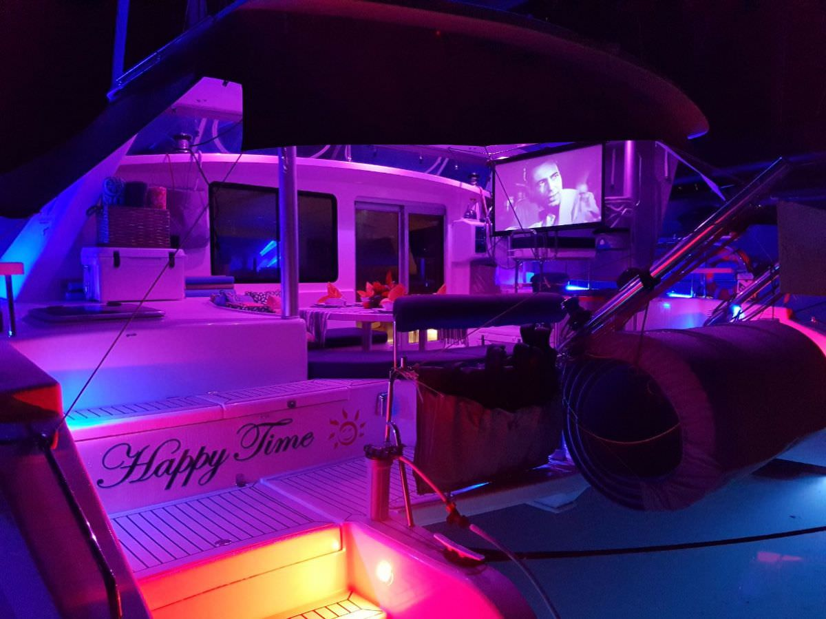 HAPPY TIME yacht image # 14