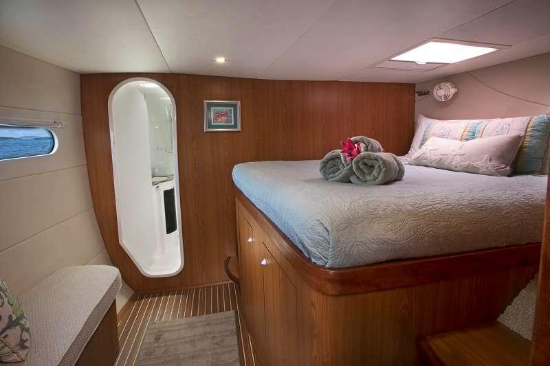 Ensuite Guest Cabin 2