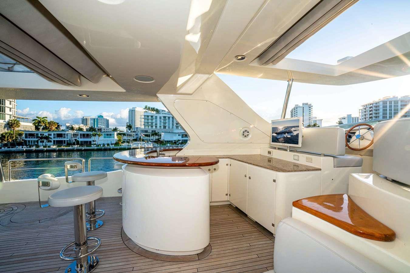 motor yacht VIVERE
