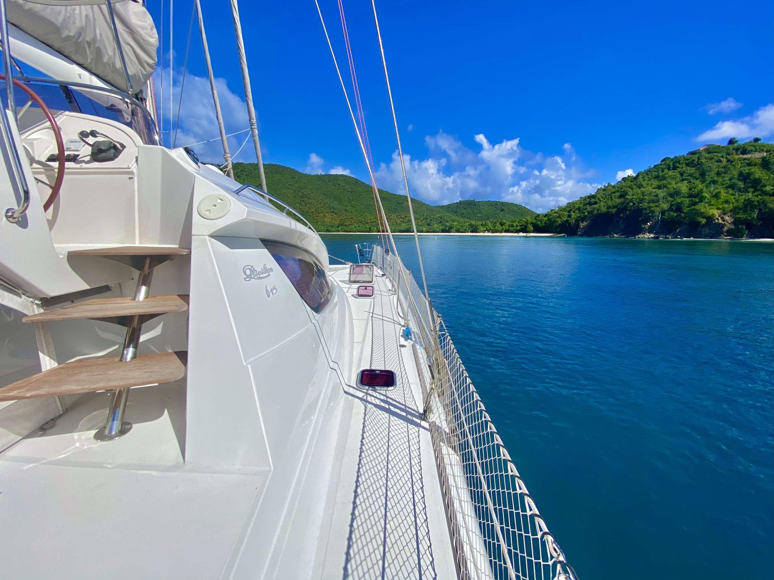 TRES SUENOS yacht image # 13