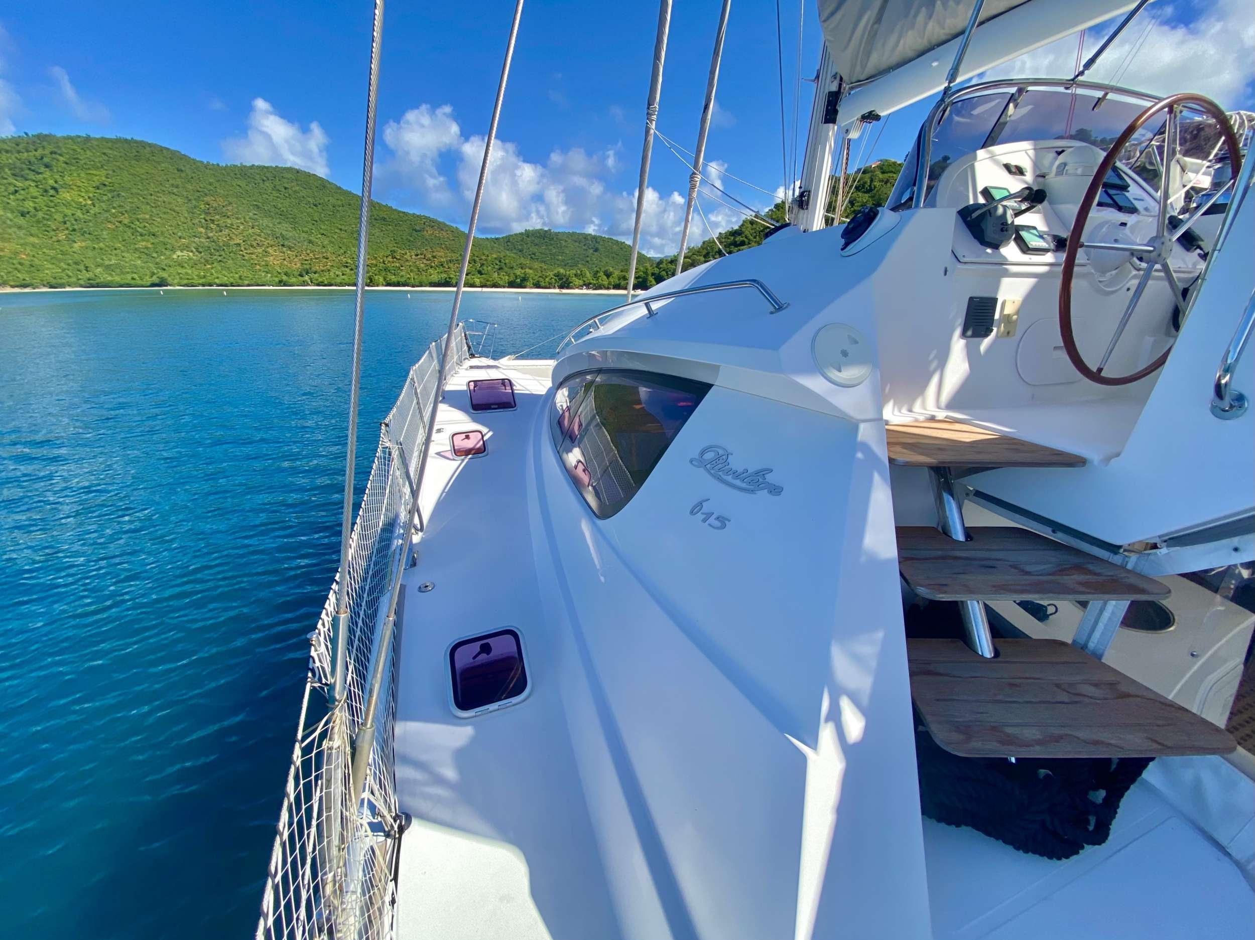 TRES SUENOS yacht image # 17