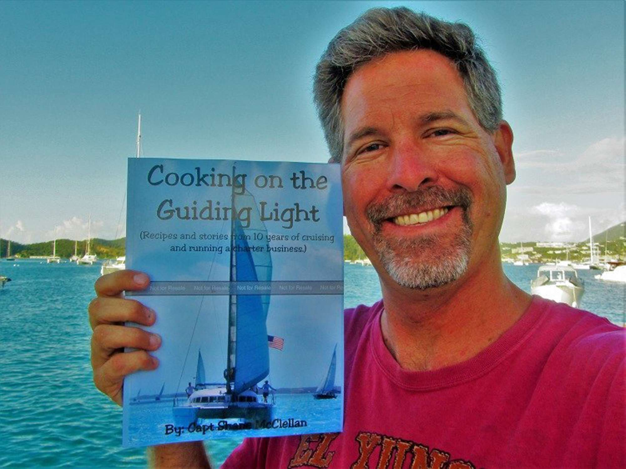 GUIDING LIGHT yacht image # 16