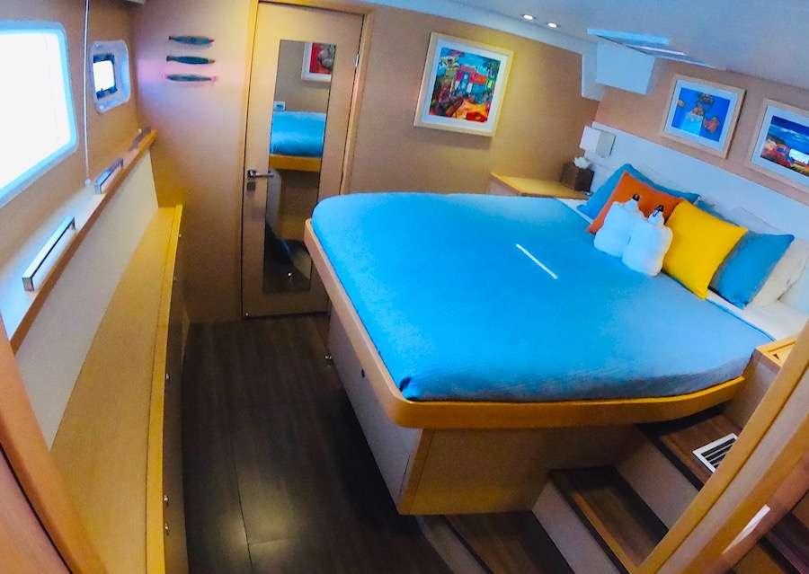 Port forward guest suite