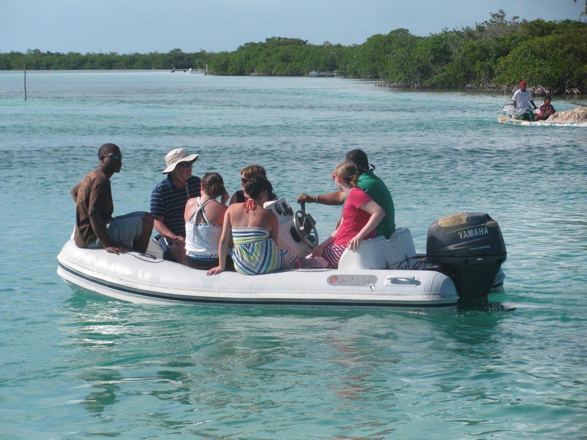 Catamaran Charter Impromptu